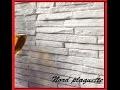 Plaquettes DIY béton nordplaquette moules dispo sur le bon coin plaquette a 3€/m²