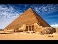 Les secrets des pyramides d'Egypte