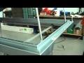 Making-off Defender 110 : Land Rover aménagés avec couchage en toit relevable de RR Concept