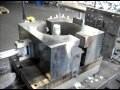 Fabrication d'une jante en aluminium