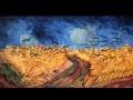 Le Champ de blé aux Corbeaux - Le Projet Van Gogh