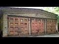 Leur oncle leur laisse un vieux garage en héritage, Ce qu'il découvre à l'intérieur change leur vie