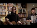 «Tour de Suisse musical pour deux troubadours d'appartement»