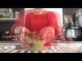 Réaliser une bougie avec des restes de cire