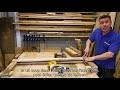 Comment fabriquer un banc avec des palettes ?