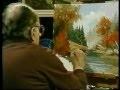 Le Plaisir de Peindre avec Charles Garo Tatossian: Un Paysage d'Automne (Partie 3/5)