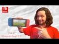 Fabriquer une Nintendo Switch en Papier - Papercraft