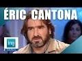 Eric Cantona refuse de s'excuser sur Henri Michel | Archive INA