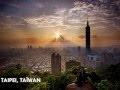 Les plus beaux paysages urbains au monde