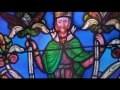Le vitrail, art de Lumière et religieux (Documentaire)
