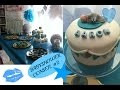 BABYSHOWER #2 (GOUTER / DECORATION)