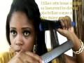 Entretenir son tissage 100% human hair