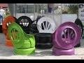 Idées de recyclage pneu