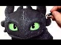 Comment dessiner Krokmou - Dragons [Tutoriel]