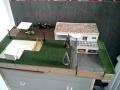 Maquette maison
