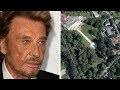Johnny Hallyday : ce qu'il faut savoir sur sa maison de Marnes-la-Coquette- [Nouvelles 24h]