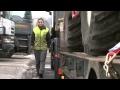 Conducteur / conductrice de véhicules lourds - Zoom sur les métiers