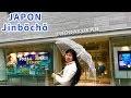 VLOG JAPON #2 Shinkansen Kanazawa-Tôkyô : trajet de travail, Tour de Jinbôchô : éditions librairies
