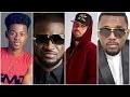 LES 10 PLUS BEAUX MUSICIENS AFRICAINS (2018)