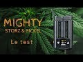 Test du Mighty de Storz & Bickel, Le Meilleur Vaporisateur Portable du Marché ?