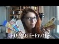 Mes marque-pages 2014 + CODE PROMO NOËL
