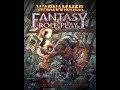 Création de personnage pour la nouvelle édition de Warhammer Fantasy Roleplaying Game (4th Edition)