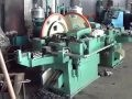 Machine de fabrication des clous