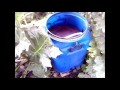 Filtre pour bassin à poissons