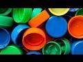 5 Façons Créatives De Recycler des Bouteilles en Plastique Bouchons