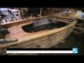Chantier du Guip en Bretagne : pour l'amour des navires en bois