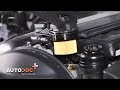 Changer l'huile moteur et le filtre à huile BMW 5 E39 TUTORIEL   AUTODOC