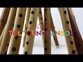 toutoun' banbou...Flûte traditionnelle Martiniquaise...!