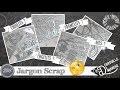 """Vidéo LDDD """"Jargon Scrap : Dies, Thinlits, Framelits..."""" par Coul'Heure Papier"""