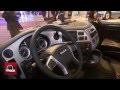 DAF : la Bonne Surprise ! SALON IAA 2012 Reportage video Truckeditions