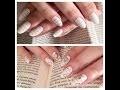 Tuto nail art sans mate�riel : Papier journal
