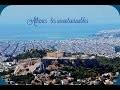Athènes #1 - les incontournables - visite en images