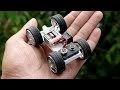 Comment faire une voiture électrique