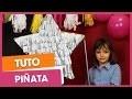 Anniversaire : piñata facile I CitizenKid.com