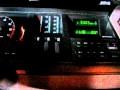 Synthèse vocale Renault 25 V6i 1985