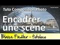 Tuto Composition Photo: encadrer sa scène (Cours Photo Gratuit)