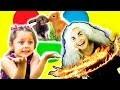 Où courent les lapins & pourquoi devrais-tu écoute tes parents ? Modern conte de fées par Chiki Piki