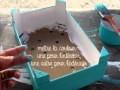 DIY : Recycler des cagettes