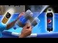 Pepsi Boat with Air Duster
