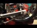 3ème volet fabrication moto homologuée par OCK