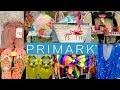 Quoi de neuf chez PRIMARK ☀� Summer Collection 2018