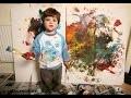 Pourquoi l'art abstrait n'est pas un jeu d'enfant