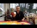 Test et présentation de matériel de peinture acrylique : Gel effet laque