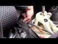 Comment remplacer les sondes lambda sur Toyota Yaris 1