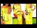 CHIC EN BAZIN korite 2018 avec les stars du Sénégal,mali...//Ankara Bazin fashion 2018