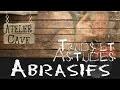 Trucs & Astuces#001 - Nettoyer ses abrasifs